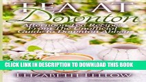 [Free Read] Tea at Downton: Afternoon Tea Recipes From The Unofficial Guide to Downton Abbey Full