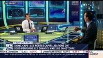 Y'a pas que le CAC: Le titre Voyageurs du Monde a triplé depuis son introduction en Bourse - 01/11
