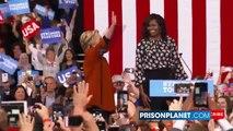 Joe Biden Caught Groping Children On Video