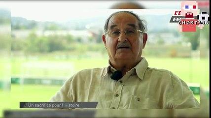 Documentaire – Équipe du FLN : un sacrifice pour l'Histoire