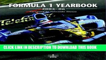 [PDF] Formula 1 Yearbook 2005-06 (Formula One Yearbook) Popular Collection