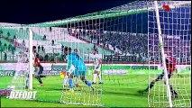 SuperCoupe : USM Alger 2-0 MC Alger