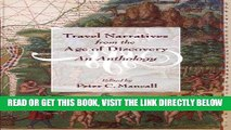 [Free Read] Travel Narratives from the Age of Discovery: An Anthology Full Online