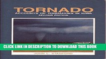 [PDF] Tornado: Accounts of Tornadoes in Iowa Popular Collection