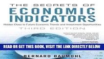 [Free Read] The Secrets of Economic Indicators: Hidden Clues to Future Economic Trends and
