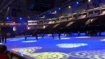 2016-10-30 Skate Canada Gala Practice - Yuzuru Hanyu Clips Part 04