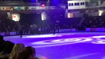 2016-10-30 Skate Canada Gala Practice - Yuzuru Hanyu Clips Part 05