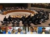 La réaction des quelques Kinois pour l'arrivée d'une forte délégation du Conseil de sécurité de l'ONU à Kinshasa le 11 Novembre 2016