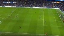 Ilkay Gundogan Goal  - Manchester City_1-1_Barcelona