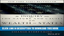 [Ebook] An Inquiry into the Nature and Causes of the Wealth of States: How Taxes, Energy, and