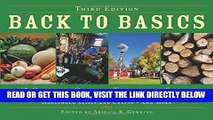 [Free Read] Back to Basics: A Complete Guide to Traditional Skills, Third Edition Free Online