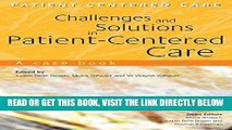 [FREE] EBOOK Challenges and Solutions in Patient-Centered Care: A Case Book (Patient-Centered Care