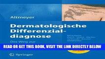[FREE] EBOOK Dermatologische Differenzialdiagnose: Der Weg zur klinischen Diagnose (German