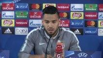 Foot - C1 - Monaco : Falcao «Content de rejouer en Ligue des champions»