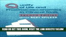 [FREE] EBOOK Quality of Life and Pharmacoeconomics in Clinical Trials BEST COLLECTION