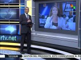Venezuela: diputados del Polo Patriótico rechazan juicio político