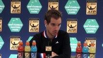 """ATP - BNPPM 2016 - Richard Gasquet : """"Benoit Paire est d'accord pour qu'on se partage Thierry Champion comme entraineur"""""""