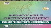 [READ] EBOOK Removable Orthodontic Appliances BEST COLLECTION