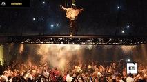 Staff Pick- Kanye Asks Fans to Sing for Kid Cudi During 'Pablo' Tour