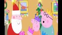 Peppa Pig new - Peppa Pig English Episodes new - Peppa pig new epissodes Santas Visit