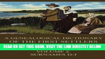 Books Surnames Full Download - video dailymotion