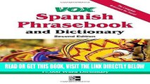 Download Vox Spanish and English Student Dictionary PB 2nd