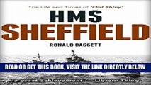 [FREE] EBOOK HMS Sheffield: The Life and Times of  Old Shiny BEST COLLECTION