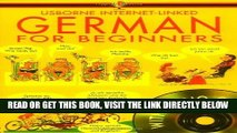 [READ] EBOOK German for Beginners (Languages for Beginners) ONLINE COLLECTION