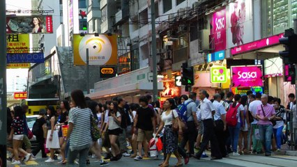 Hong Guide Travel Guide for First Time Visitors
