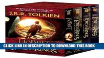 [BOOK] PDF The Hobbit and the Lord of the Rings (the Hobbit / the Fellowship of the Ring / the Two