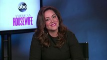 """IR Interview: Katy Mixon For """"American Housewife"""" [ABC]"""