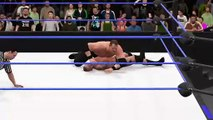 Watch WWE Smackdown November 1 2016 WWE Smackdown 11/1/16 Part 1 WWE 2K16 Gameplay (231)
