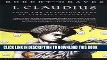 [DOWNLOAD] PDF I, Claudius From the Autobiography of Tiberius Claudius Born 10 B.C. Murdered and