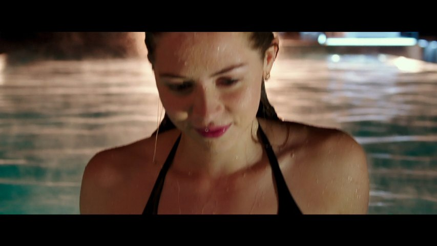 xXx: The Return of Xander Cage First Trailer