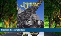 Big Deals  Judging the Judges (Minnesota)  Full Read Most Wanted