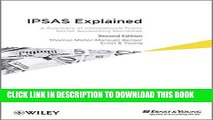 [FREE] EBOOK IPSAS Explained: A Summary of International Public Sector Accounting Standards ONLINE