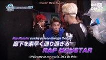 [ENG SUB] 161030 Mnet JPN Emca Backstage - GOT7 Cut