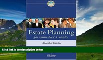 Books to Read  Estate Planning for Same-Sex Couples  Best Seller Books Most Wanted