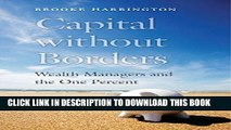 [FREE] EBOOK Capital without Borders BEST COLLECTION