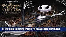 [PDF] The Nightmare Before Christmas Wall Calendar (2017) Popular Collection