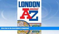 READ  London Street Mini Atlas A-Z (London Street Atlases) FULL ONLINE