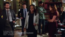 """How to Get Away with Murder 3x07 Sneak Peek """"Call It Mother's Intuition"""" (HD)"""