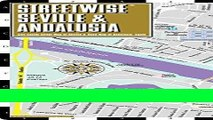 [FREE] EBOOK Streetwise Seville Map - Laminated City Center Street Map of Seville, Spain