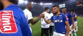 Cruzeiro 0 x 2 Gremio - Melhores momentos - Copa Do Brasil - 26/10/2016