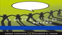 [READ] EBOOK The Unheard Voices: Community Organizations and Service Learning BEST COLLECTION