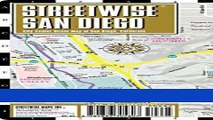 [READ] EBOOK Streetwise San Diego Map - Laminated City Center Street Map of San Diego, California