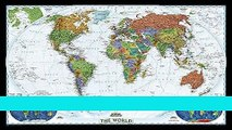 [FREE] EBOOK World Decorator [Enlarged and Laminated] (National Geographic Reference Map) BEST