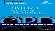 PDF Oxford Picture Dictionary High Beginning Workbook: Vocabulary