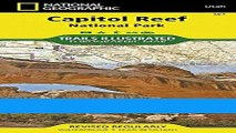 [FREE] EBOOK Capitol Reef National Park (National Geographic Trails Illustrated Map) BEST COLLECTION