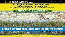 [READ] EBOOK Crystal Basin, Silver Fork [Eldorado National Forest] (National Geographic Trails